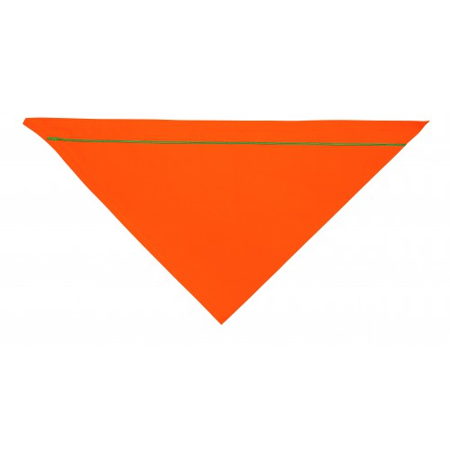 Landelijke Das Oranje